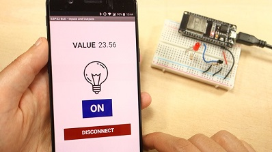Learn ESP32 with Arduino IDE (video course + eBook)