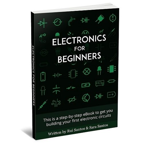 electronics for beginners (ebook) basic electronics simple circuit for beginners